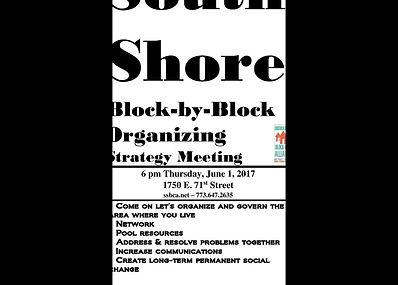 The Neighborhood Network Alliance | Block by Block Organizing | Neighborhood Stabilization Plan
