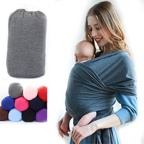 Cotton wrap sling  for Babies 0-18 Months