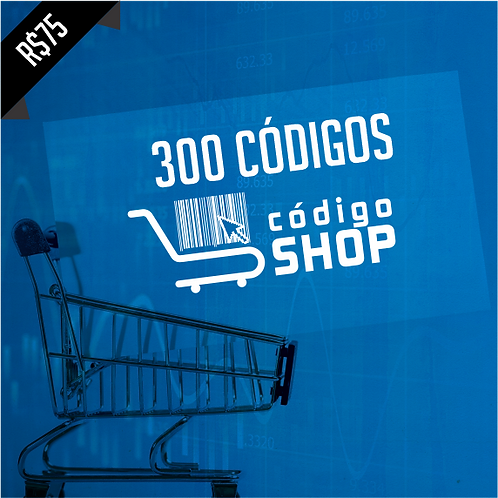 300 Códigos