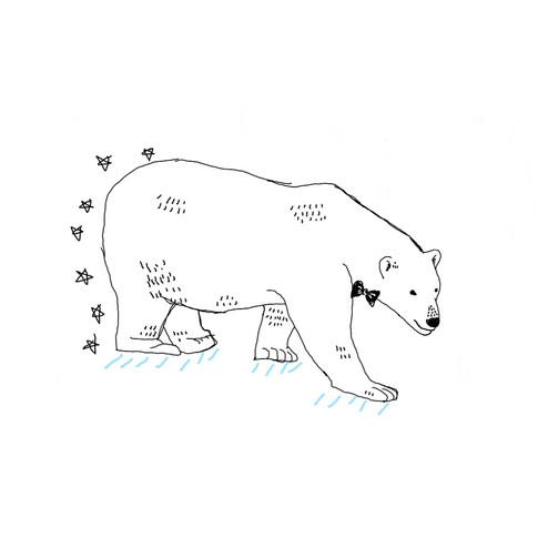 Animal Drawing / 2014