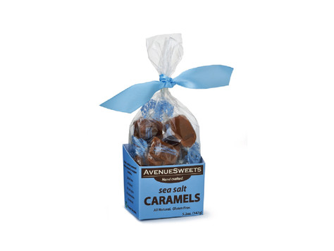 Gourmet Caramels