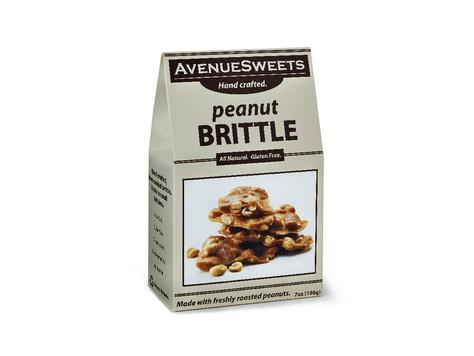Gourmet Brittle
