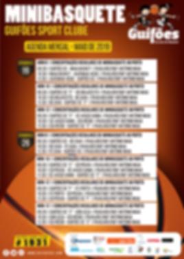 Agenda Mensal Minibasquete MAIO 2018-201