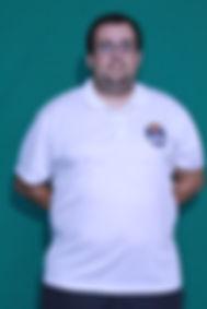 Coach Nuno Sousa
