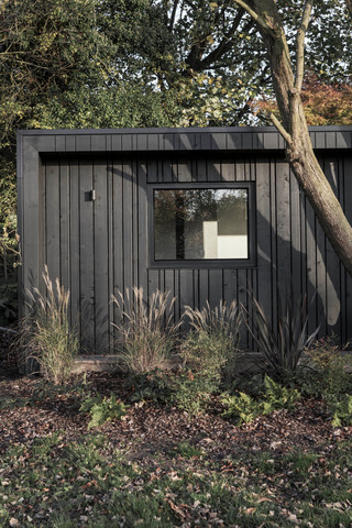 Willow Office Cabin