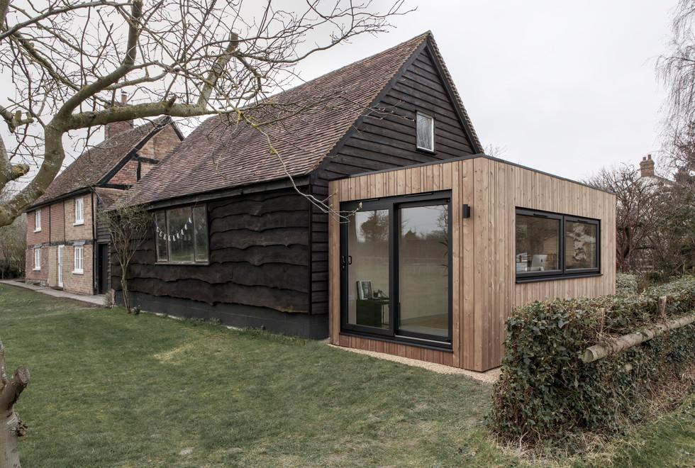 Lanes Farm Office
