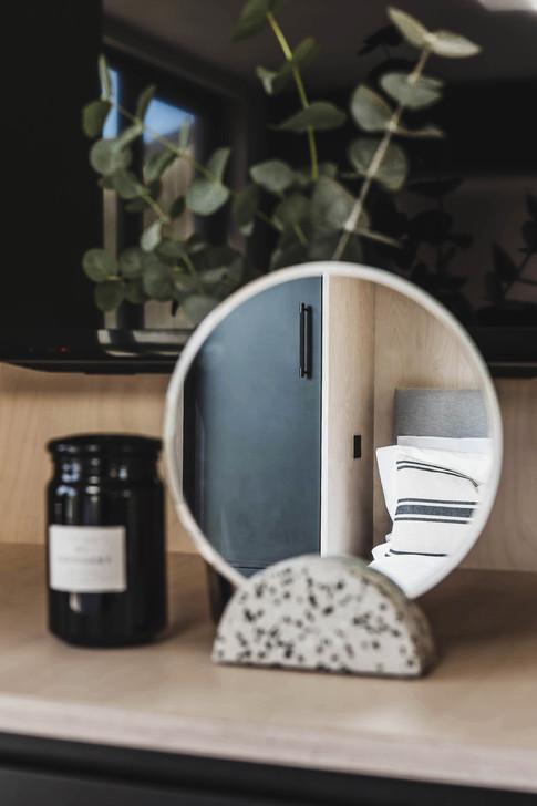 Ayr_Family_Cabin_Interior_Bedroom_Details