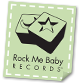 Rock Me Baby Records Logo (small)