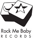 Rock Me Baby Records Logo (large)
