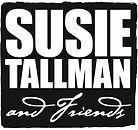 Susie Tallman & Friends Logo