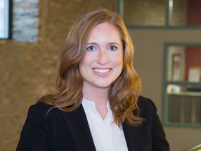CGLA Welcomes Alison Caverly to its Board of Directors