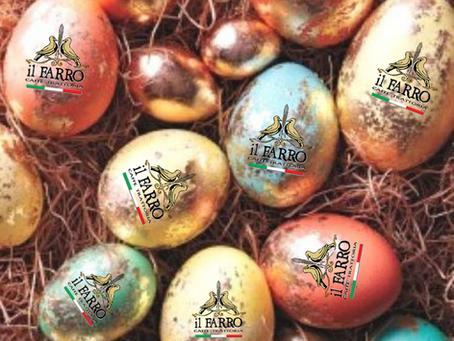 Easter Week Chef Specialties