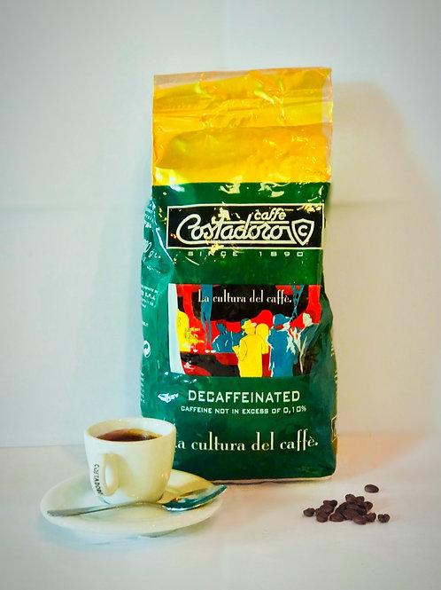 Caffe Costadoro Decaf Coffee