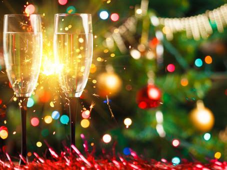 Buon Natale e Felice Anno Nuovo From The Barolo Cafe Family!