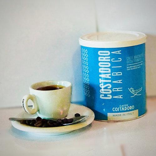 Caffe Costadoro Decaf Espresso