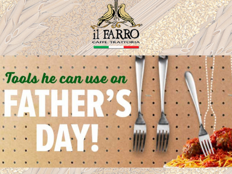 Give Dad What He Really Wants This Weekend...