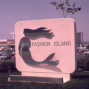 FASHION ISLAND-NEWPORT CENTER