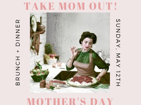 Show Mom Some Amore On Her Day!