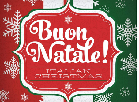 Barolo Cafe Will Be CLOSED Christmas Day