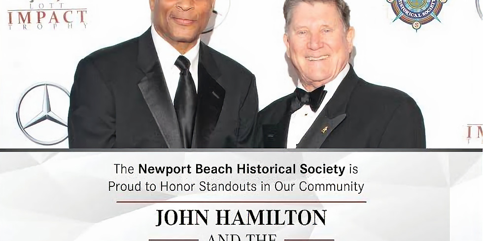 Dinner Event-History Of The Newport Sports Museum & Lott Trophy