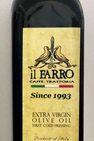 Il Farro Extra Virgin Olive Oil