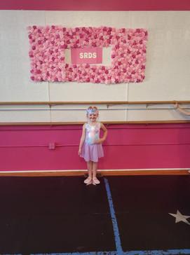 Princess Dance Camp!