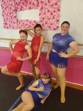 Dance Friends <3
