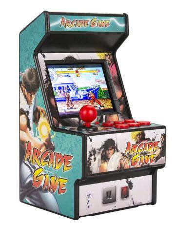 16 bit mini arcade mini retro console
