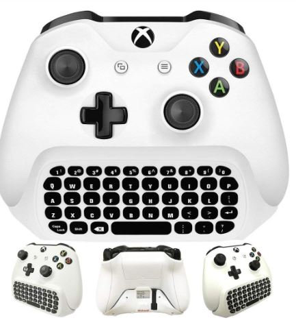 For Xbox One Chatpad