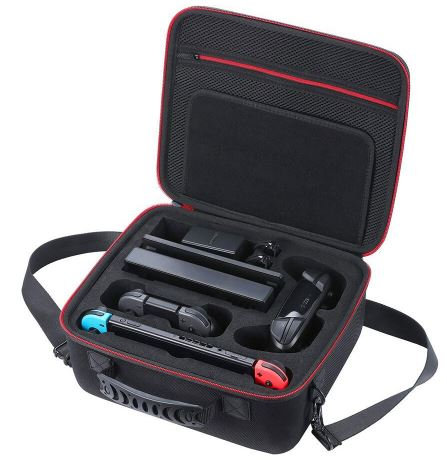 High Quality Switch Mainframe Large Bag