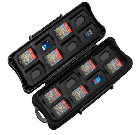 Switch 32-in-1 waterproof cassette ns 32-in-1