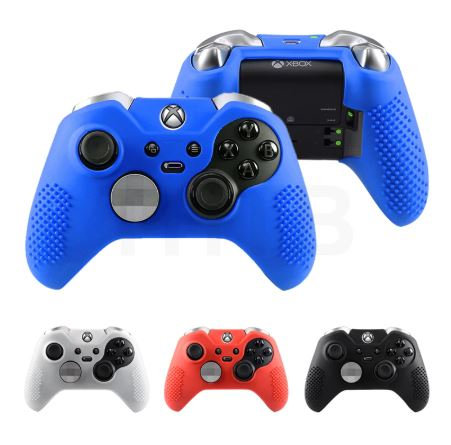 Silicone Protective Cases Cover for XBOX One Elite Controller