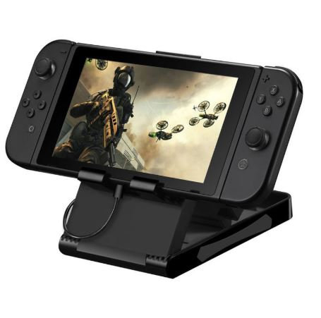 Nintendo switch support host support