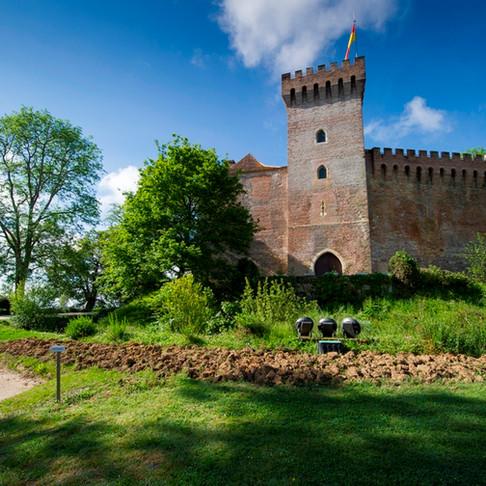 Modification des horaires d'ouverture du Château de Morlanne