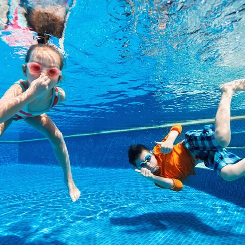 Ouverture des piscines intercommunales