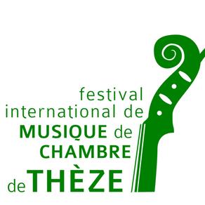 Le Festival International de Musique de Chambre de Thèze