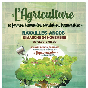 La Journée de l'Agriculture 👨🏼🌾
