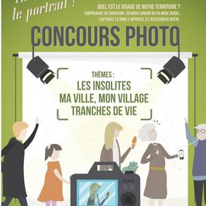 Le concours photo joue les prolongations ! 📸
