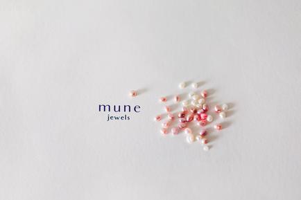 Mune | logo design