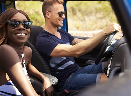 Millennials drive for 8% fewer trips than older generations