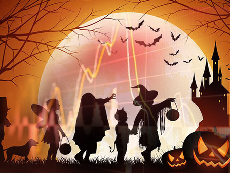 Halloween and 4th Quarter Market Performance