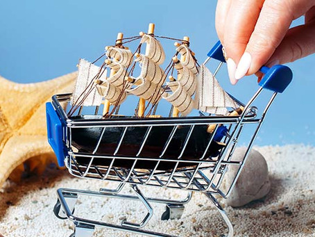 Buying a Boat and Staying Afloat