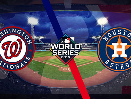 The 2019 World Series and the 2020 Markets