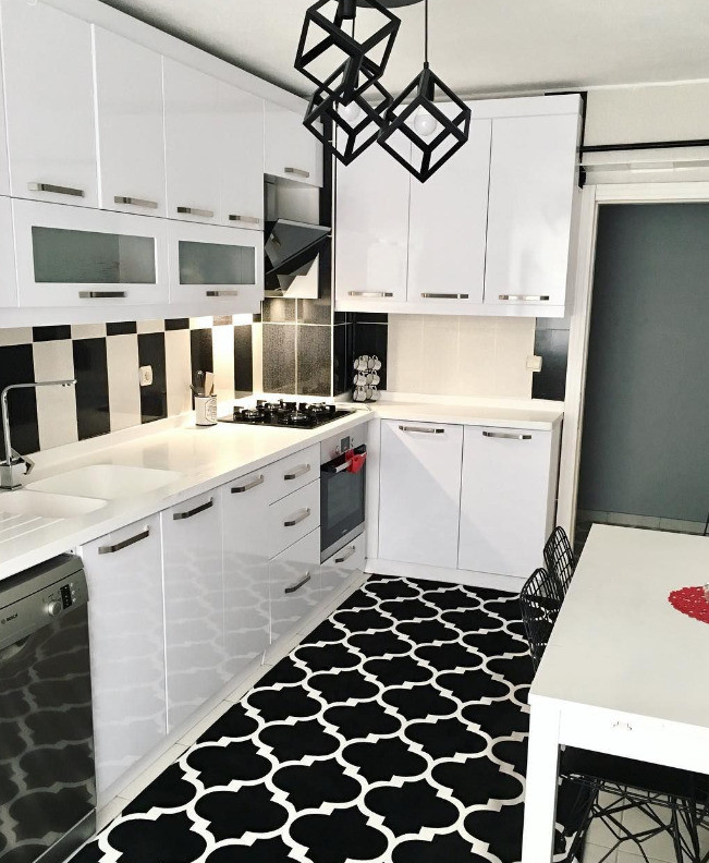 Cabinet Installs (Click for More)