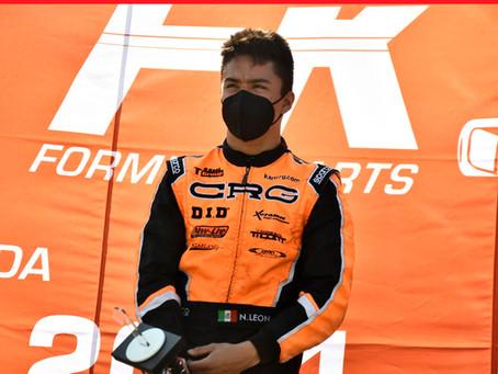 Fecha decisiva para la categoría KZ-1en Guadalajara