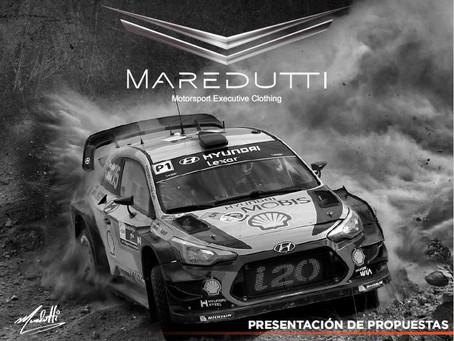 Maredutti será la nueva piel del campeonato