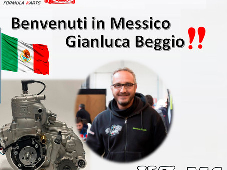 Benvenuti in Messico Gianluca Beggio