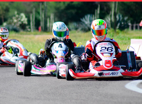 Convocatoria Fórmula Karts 2019 Fecha 5 Gran Final
