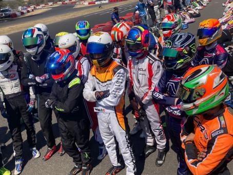 Impresionante arranque de la temporada 2021 de Fórmula Karts
