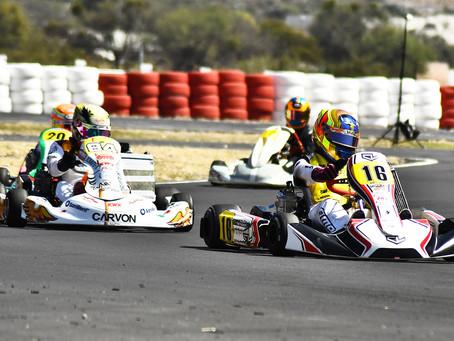 Lucas Da Silva con la misión de conquistar el podio de Junior
